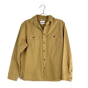 GOOD FELLOW & CO Button Up Jacket w/ Front Pockets